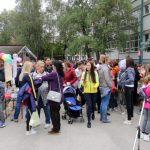 Dečiji bazar – spoj lepog i korisnog