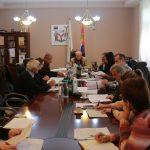 Većnici usvojili predlog Odluke budžeta za narednu godinu
