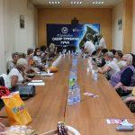 Bespovratna donacija za Udruženje seoskih žena Dragačeva