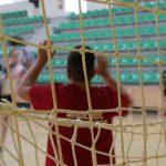 Prezentacija diferenciranog programa rukometa za decu uzrasta 12 godina