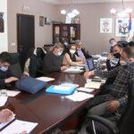 Održana deseta sednica Opštinskog veća