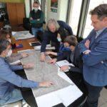 UŽICE: Usaglašavanje planske dokumentacije za deonicu auto-puta od Požege do Kotromana