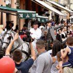 Nušićijada u Ivanjici od 27. do 29. avgusta, ukoliko to dozvoli epidemiološka situacija.