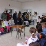 Održana interaktivna radionica na temu poštovanja različitosti među decom